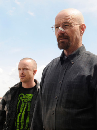 Breaking Bad Duo