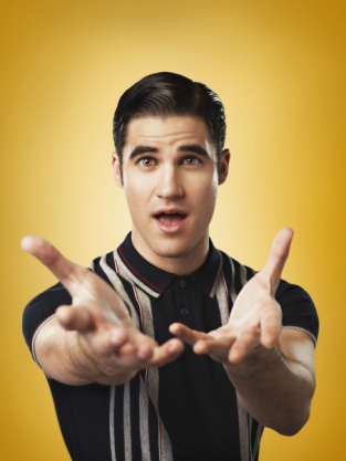 Darren Criss Publicity Pic