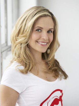 Sally Pressman Picture