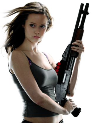 Summer Glau Photo