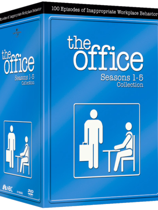 The Office Box Set