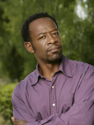 Lennie James Pic