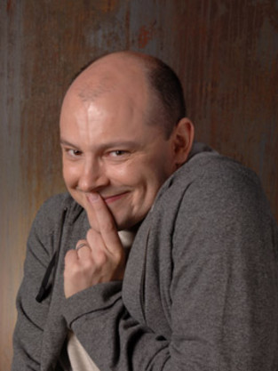 Rob Corddry Pic