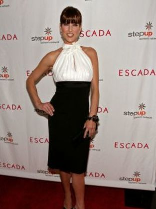 Kate Walsh Pictures From Benefit