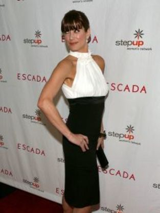 Kate Walsh Pictures From Benefit 1