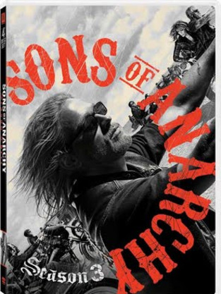 Sons of Anarchy Season 3 DVD Details: Release Date, Features