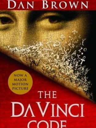Dan Brown Book
