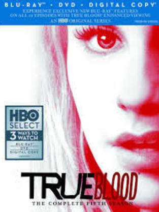 True Blood DVD-Digital