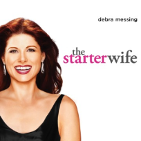 The Starter Wife Logo