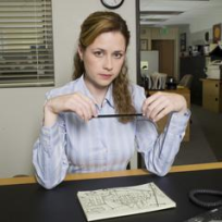 Pam Beesly Picture