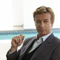 Patrick Jane Picture