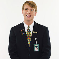 Kenneth Parcell