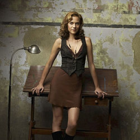 Peyton Sawyer Picture