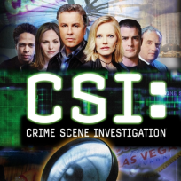 CSI Poster