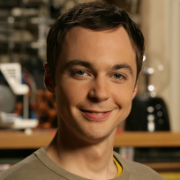 Jim Parsons as Sheldon