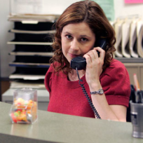 Pam Beesly Photo