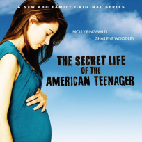 The Secret Life of the American Teenager Poster