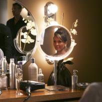 Wilhelmina's Makeover