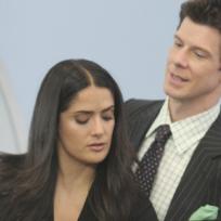 Sofia and Daniel