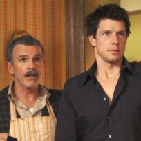 Daniel and Ignacio