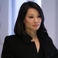 Lucy Liu as Grace Chin