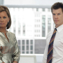 Daniel and Wilhelmina