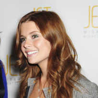 JoAnna Garcia at JET Nightclub