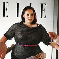 Nikki Blonsky as Teri