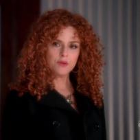 Bernadette Peters as Jodie Papadakis