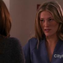 Megan Visits Lily in Jail