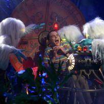 Morlocks Attack Sheldon