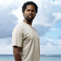 Harold Perrineau as Michael Dawson