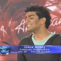 Jorge Nunez Audition