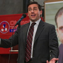 Michael Scott on the Lecture Circuit