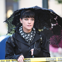 Abby, NCIS
