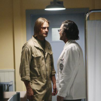 Sawyer and The Doctor