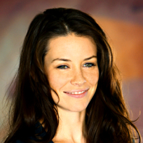 Evangeline Lilly as Kate Austen