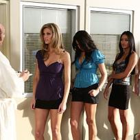 Jeff and His Ladies