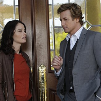 The Mentalist Co-Stars