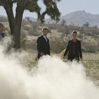 Smokey Scene