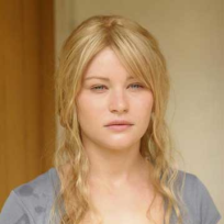 Emilie de Ravin as Claire