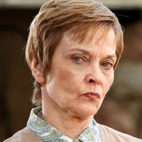 Grace Zabriskie as Lois Henrickson