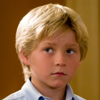 Keegan Holst as Wayne Henrickson