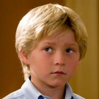 Keegan Holst as Wayne Henrickson
