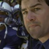 A Focused Coach