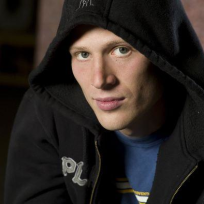 Zach Gilford of Friday Night Lights
