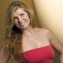 Connie Britton of Friday Night Lights