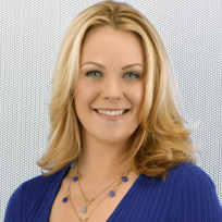Andrea Anders as Linda Zwordling