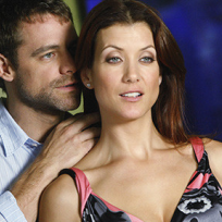 Addison and Kevin