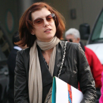 Kate Walsh: Lighter Hair